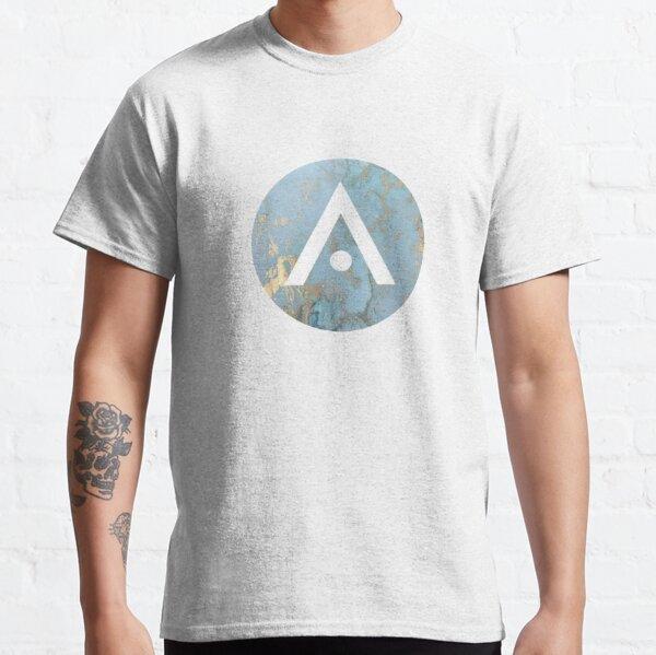 Aveda Blue Marble Logo Classic T-Shirt