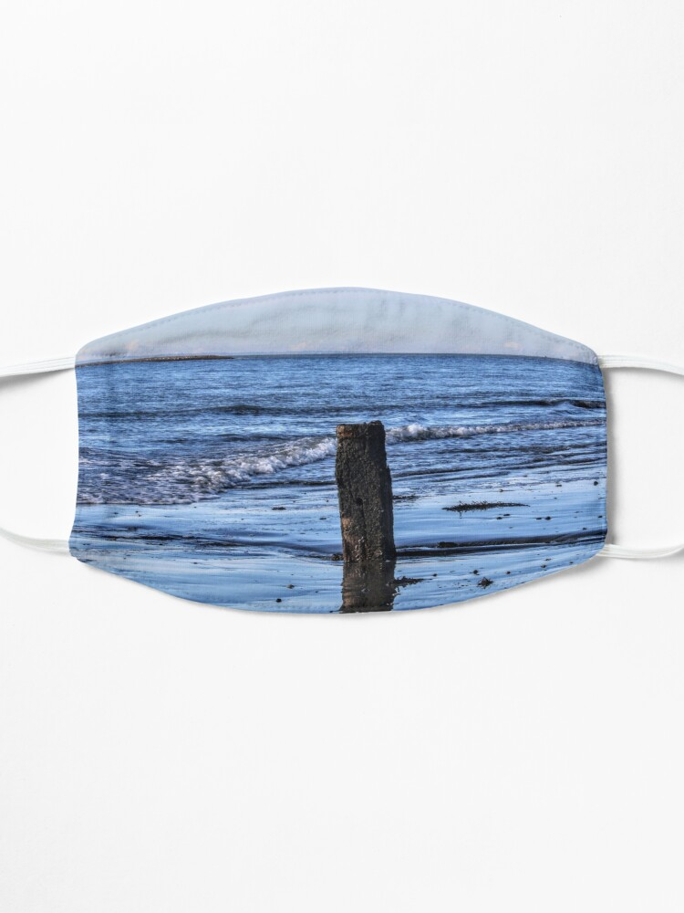 Alternate view of By the Seaside 4 Mask