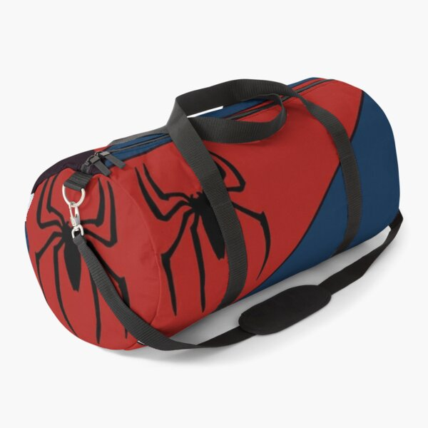 Spidey - Abstrakt Duffle Bag