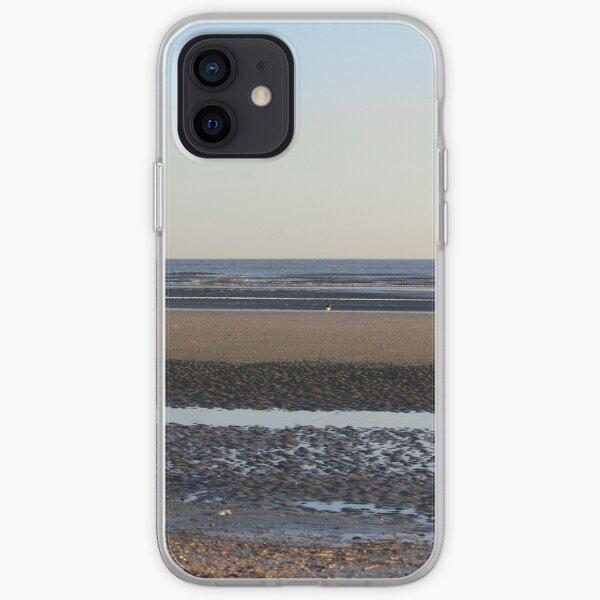 Morning on the Irish Coast in Spring iPhone Soft Case