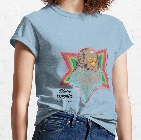 Bluey Boronia x Mitch Hearn (2020) Classic T-Shirt