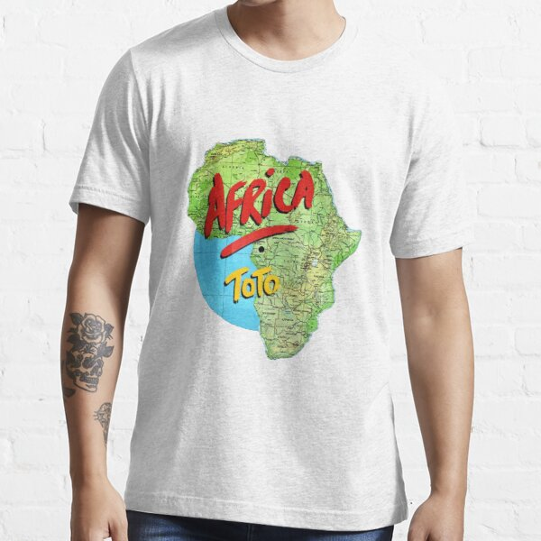 Africa toto Classic T-Shirt Essential T-Shirt