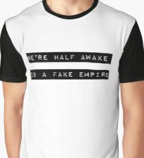 Fake Empire  Graphic T-Shirt