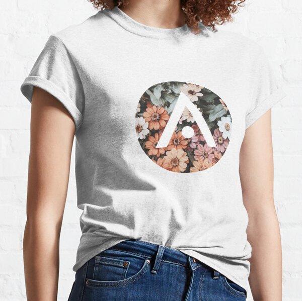 Aveda Flower Logo Classic T-Shirt