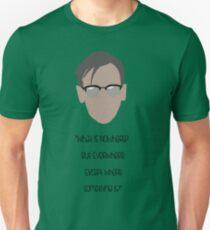 Gotham, Nygma, Quote T-Shirt