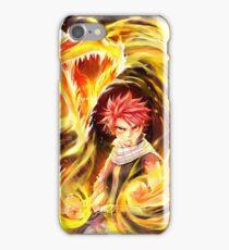 Fairy Tail - Natsu Dragon Slayer iPhone Case/Skin
