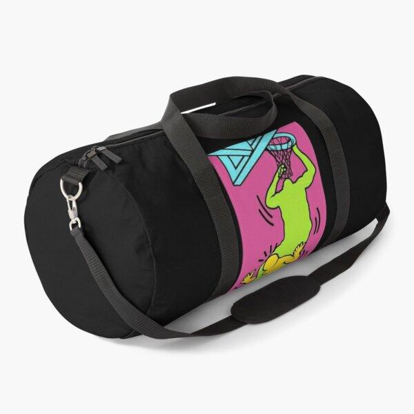 Kemp Dunk Duffle Bag