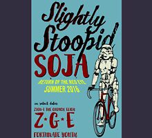slightly stoopid 2016 soja tour Unisex T-Shirt
