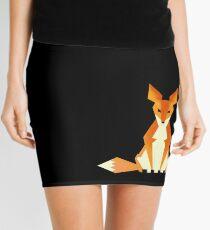 Vexed Vixen Mini Skirt