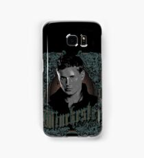 Winchester -  eldest brother Samsung Galaxy Case/Skin