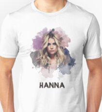 Hanna - Pretty Little Liars Unisex T-Shirt
