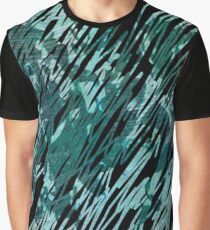 Elasticity Graphic T-Shirt