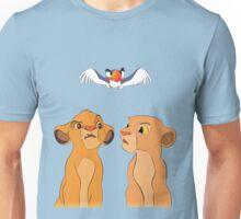Simba & Nala Unisex T-Shirt
