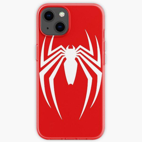 Spider Classic iPhone Soft Case