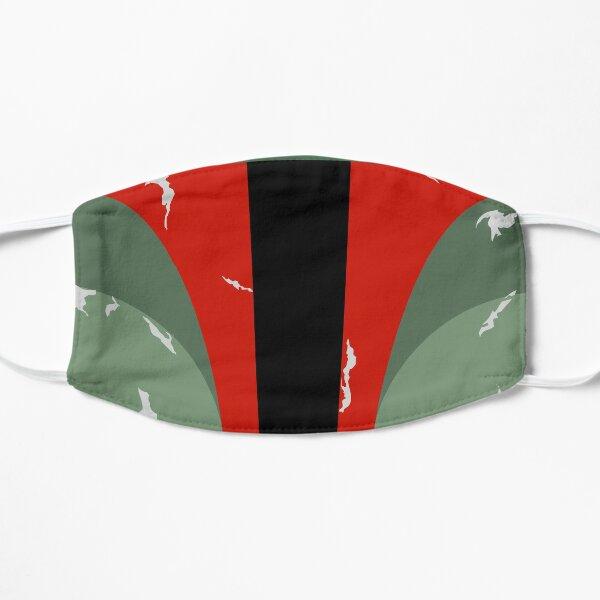 Boba  Flat Mask