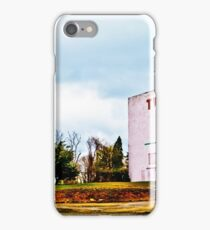 Vintage Drive-In Theater iPhone Case/Skin