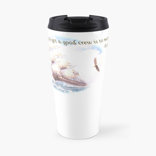 Good Crew Travel Mug