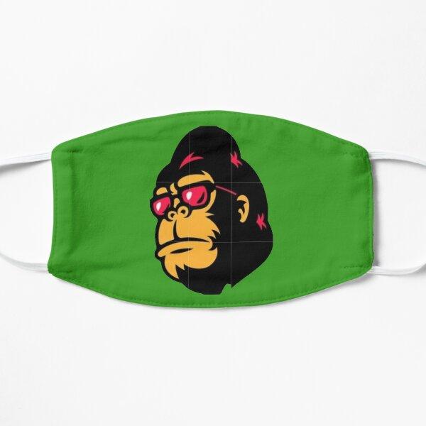FEG Feed Every Gorilla Flat Mask