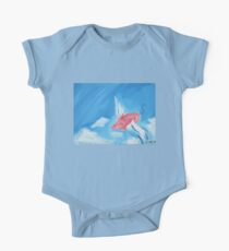 Stratosphere Flight Kids Clothes