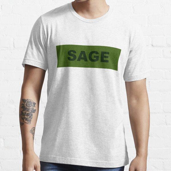 sage Essential T-Shirt