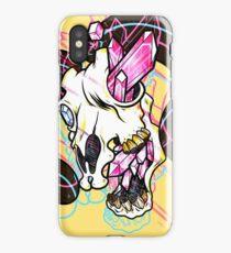 QUARTZ!PINK iPhone Case/Skin