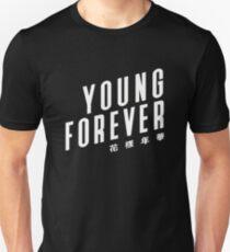 Junge für immer BTS Slim Fit T-Shirt