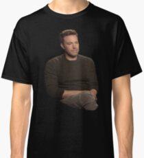 Sad Affleck Classic T-Shirt
