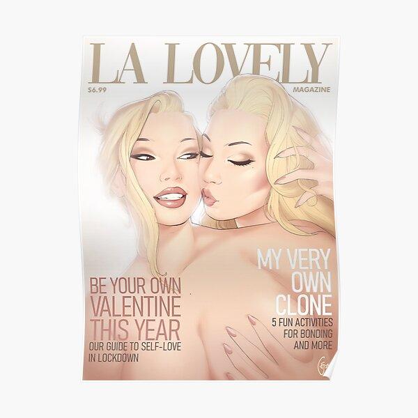 La Lovely - Self-Love Poster