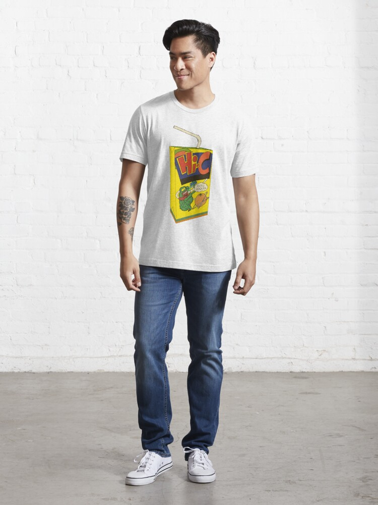 Alternate view of Ecto Cooler Essential T-Shirt