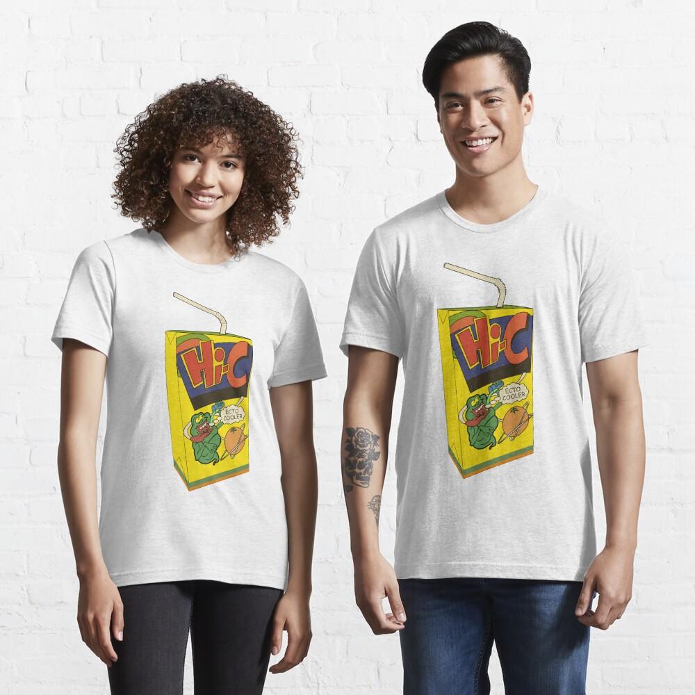 Ecto Cooler Essential T-Shirt