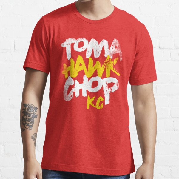 chop Essential T-Shirt