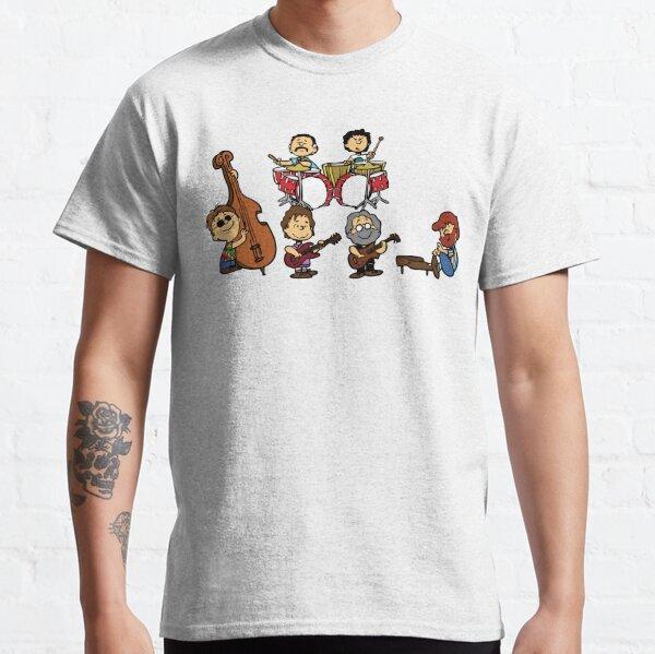 Peanuts meet the Dead Classic T-Shirt
