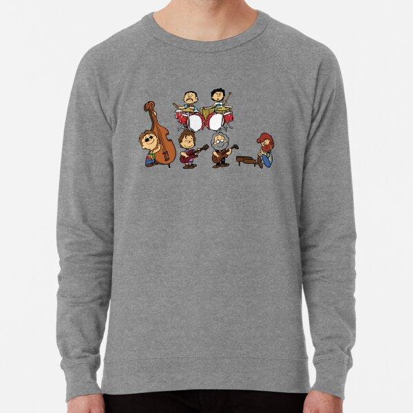 Peanuts meet the Dead Lightweight Sweatshirt