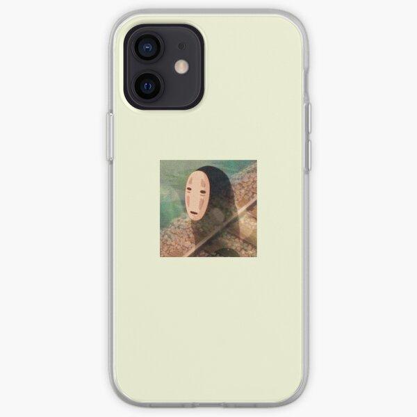 "Kaonashi/""No Face"" Phone Case iPhone Soft Case"