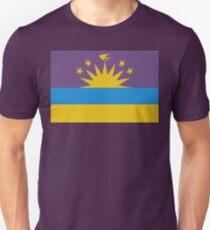 Haplandic Flag merchandise T-Shirt