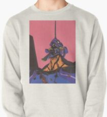 berserk mode Pullover
