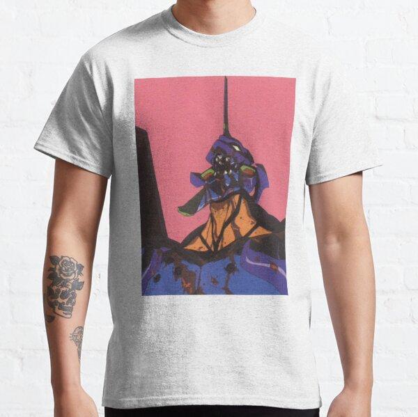 modo berserk Camiseta clásica