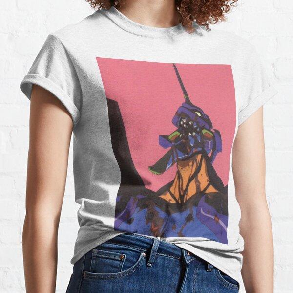 berserk mode Classic T-Shirt