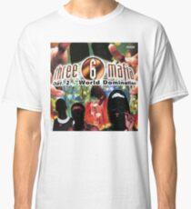 666 mafia chpt 2 Classic T-Shirt