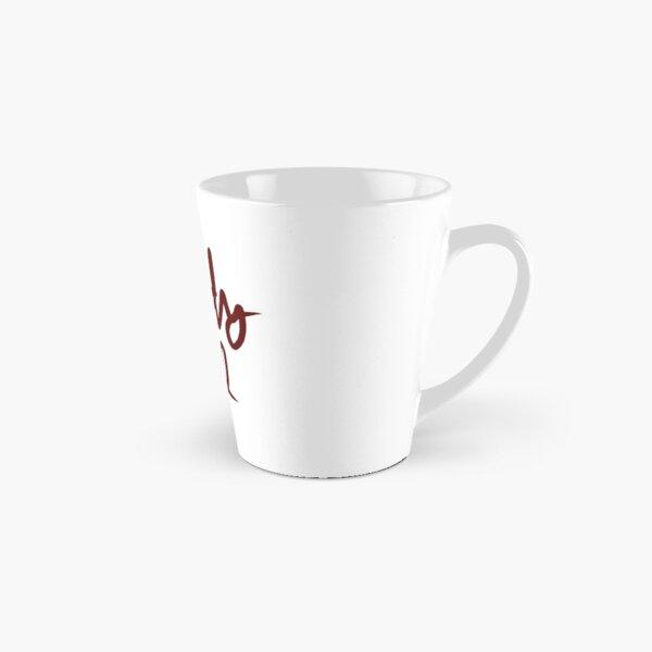 bloody hell Tall Mug