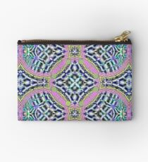 Tropical Sunset Studio Pouch