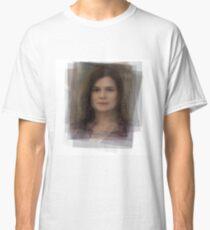 Marie Schrader Breaking Bad Classic T-Shirt