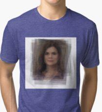 Marie Schrader Breaking Bad Tri-blend T-Shirt