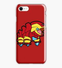 Pokemon Laironman iPhone Case/Skin