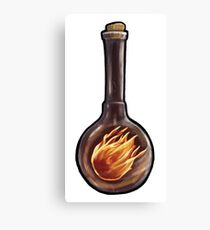 Alchemy Canvas Print