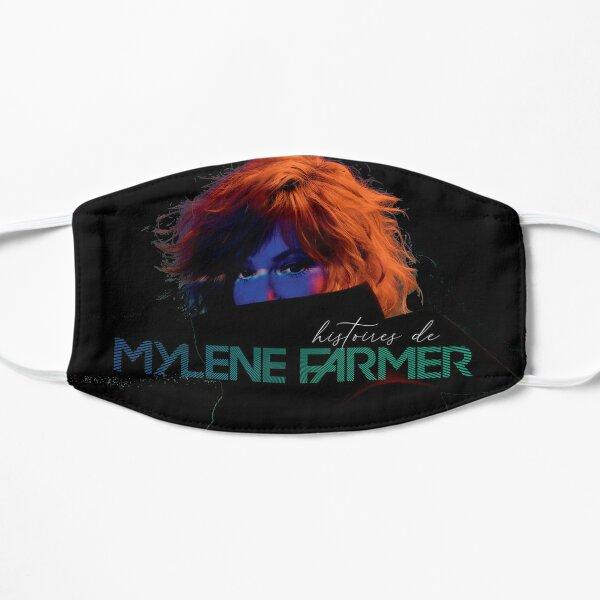 mylène farmer marguerite gautier, Mylène Farmer 2020, mylène farmer mari Masque sans plis