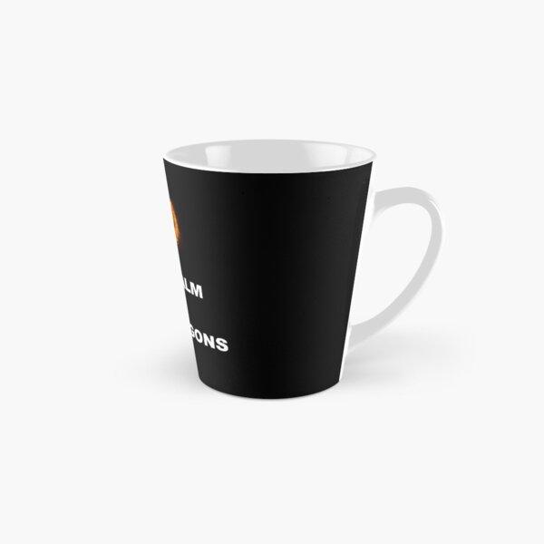 Keep Calm and Slay Dragons Tall Mug