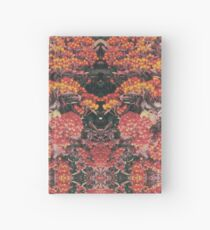 brave Hardcover Journal
