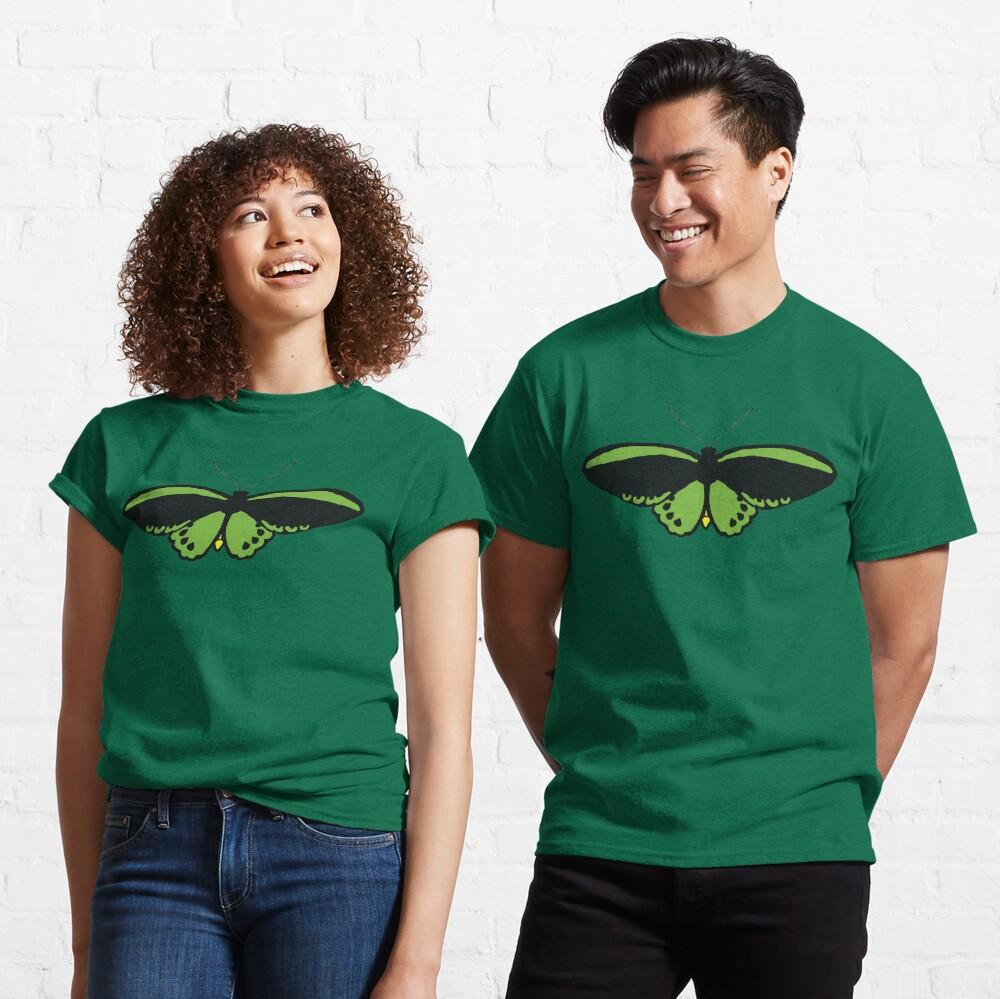 Richmond Birdwing Butterfly Classic T-Shirt