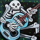Skull Rock by Laura Barbosa